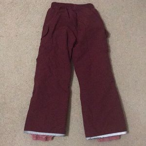 Hanna Andersson Other - Hanna Andersson snow pants